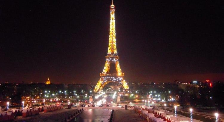 Weekend prelungit in Paris 109 euro (zbor si cazare 3 nopti)