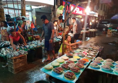 Bucătărie Filipineză