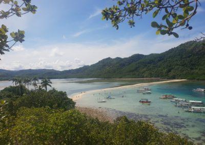 Insulele Coron