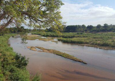 Parcul Național Kruger