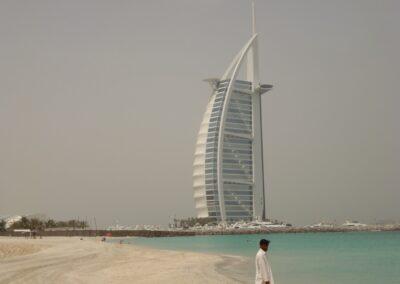 Hotelul Burj Al Arab