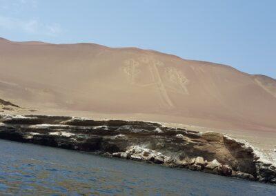 Insulele Ballestas