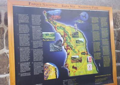 Parcul Național Rapa Nui