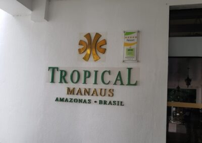 Tropical Manaus