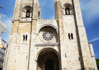 Catedrala Santa Maria Maior