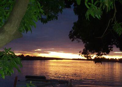 Râul Zambezi