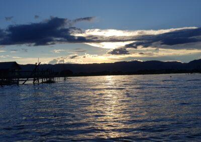 Lacul Inle