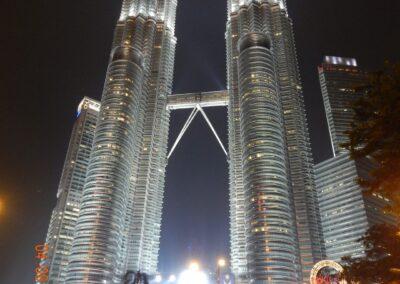 Turnul Twin PETRONAS