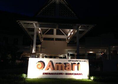 Amari Resort